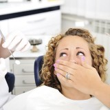 cose da non fare dal dentista
